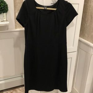 Style & Co black dress